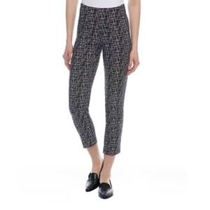 S.C. & Co. Pull On Ankle Pants